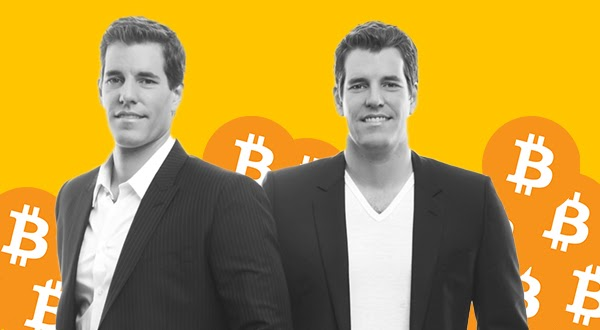 Winklevoss Brothers: $500,000 per bitcoin is just a matter of time